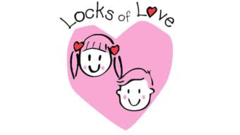 1.  Locks of Love