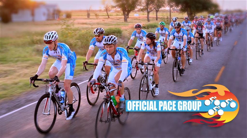 Official Pace Group riders grfx