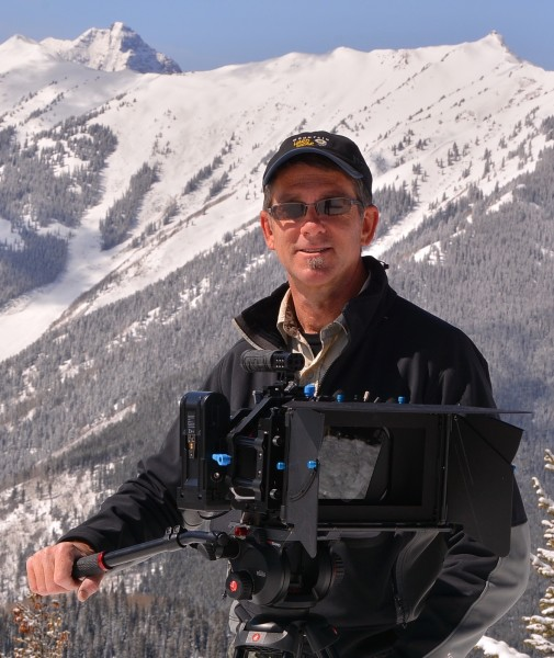 Barry Vid camera sq