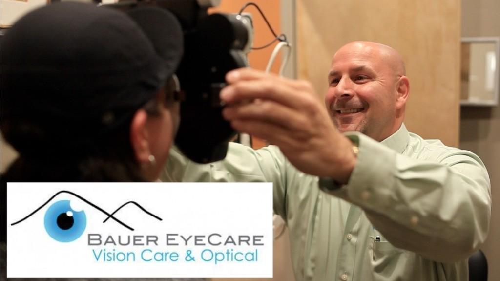 Bauer Eyecare grfx